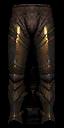 Toussaint trousers