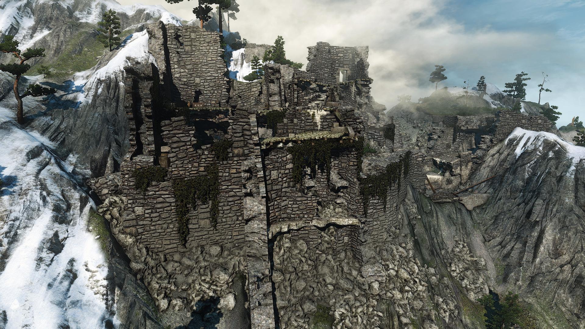 Castle Tuirseach