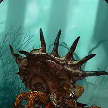 Tw3 cardart monsters arachas behemoth.png