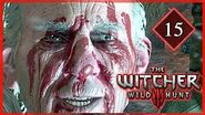 Witcher 3 - Mysterious Voice Speaks to Geralt through the Pellar - Blood of the Baron's Baby 15