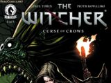 The Witcher: Curse of Crows