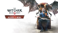 Tw3 Blood and Wine wallpaper chair