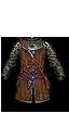 Cidarian cavalry armor