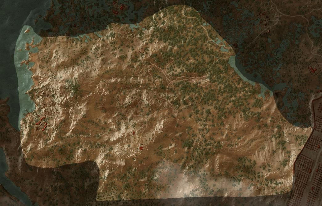 Bald Mountain (region)