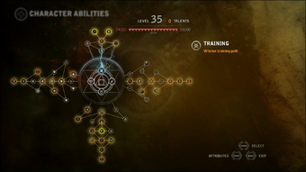 Mutagen Slot Skills Witcher Wiki Fandom