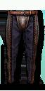 Enhanced Feline trousers