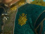 The Order of Vitis Vinifera