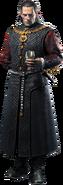 The Witcher 3 Wild Hunt-Emhyr var Emreis