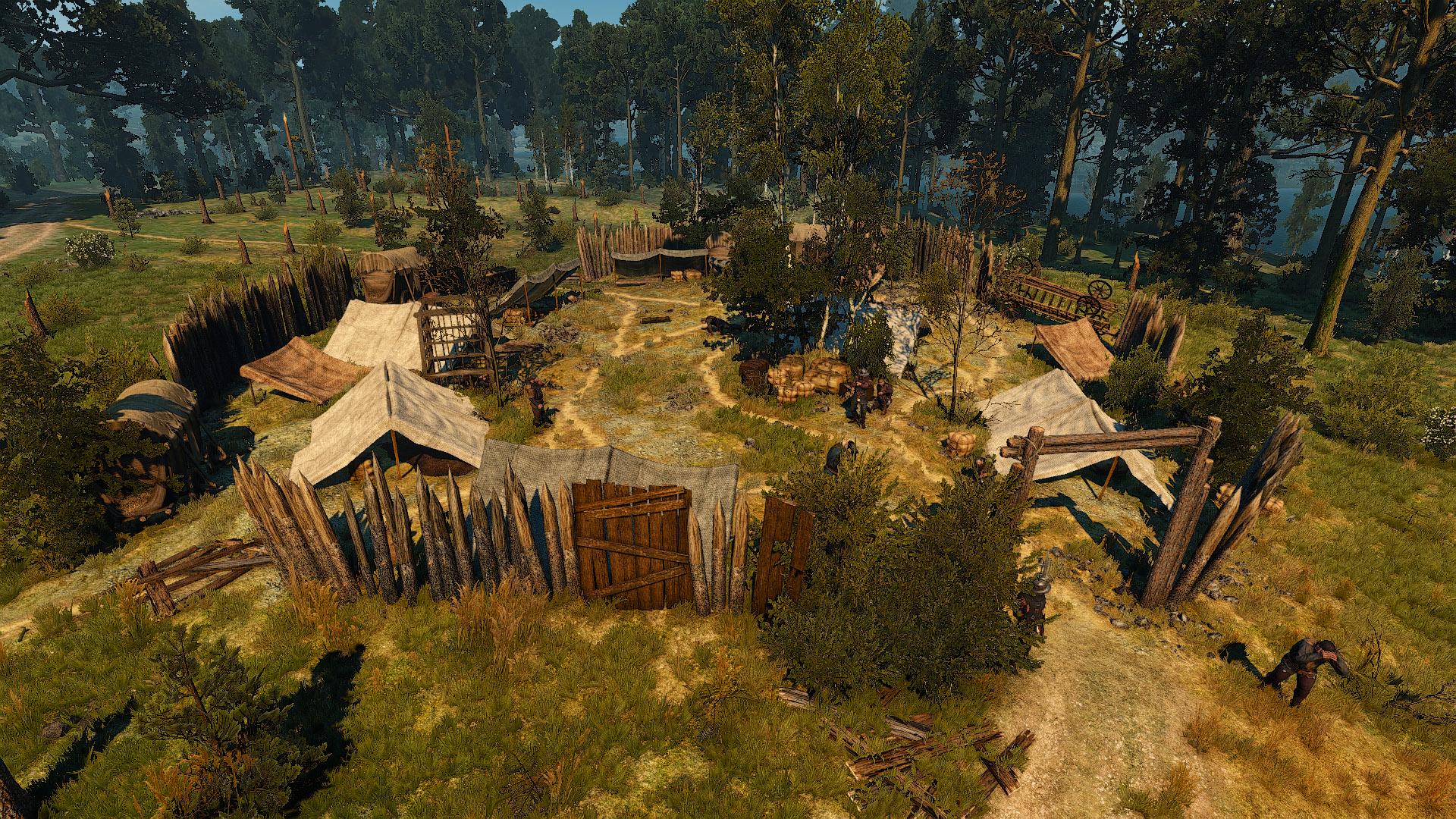 Bandits' Camp