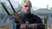 The Witcher 3- An Unpaid Debt Sidequest