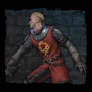 People Siegfried of Denesle