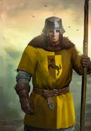 Tw3 cardart northernrealms kaedwen siege 2