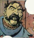 Boholt comic