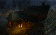Loading Outskirts inn night