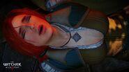 Triss Merigold Witcher 3 The Wild Hunt E3 2014 Trailer