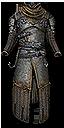 Mastercrafted Legendary Ursine armor