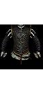 Elegant courtier's doublet