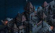 TB Rivia castle