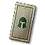 Tw3 icon gwent soldier scoiatael.png