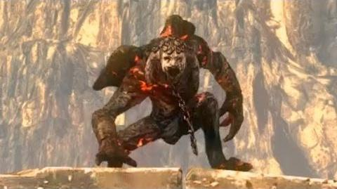 The_Gargoyle_Contract_Full_Quest_(The_Witcher_2)_Full_HD