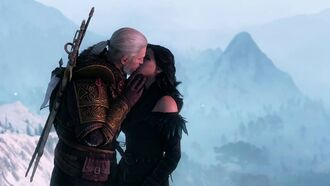 Geralt yen the last wish quest.jpg
