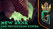 GWENT THE WITCHER CARD GAME Player Progression Stream 16.10