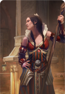 Tw3 cardart northernrealms philippa eilhart