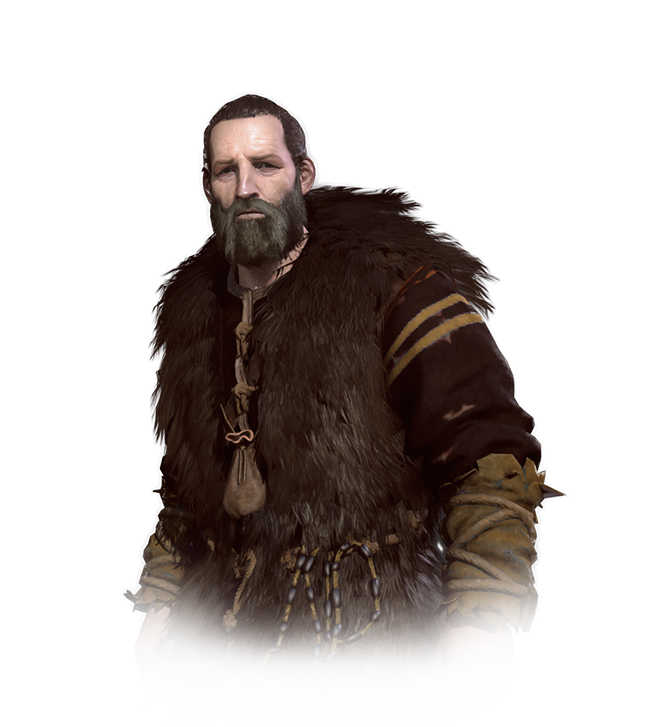 Harald an Tordarroch