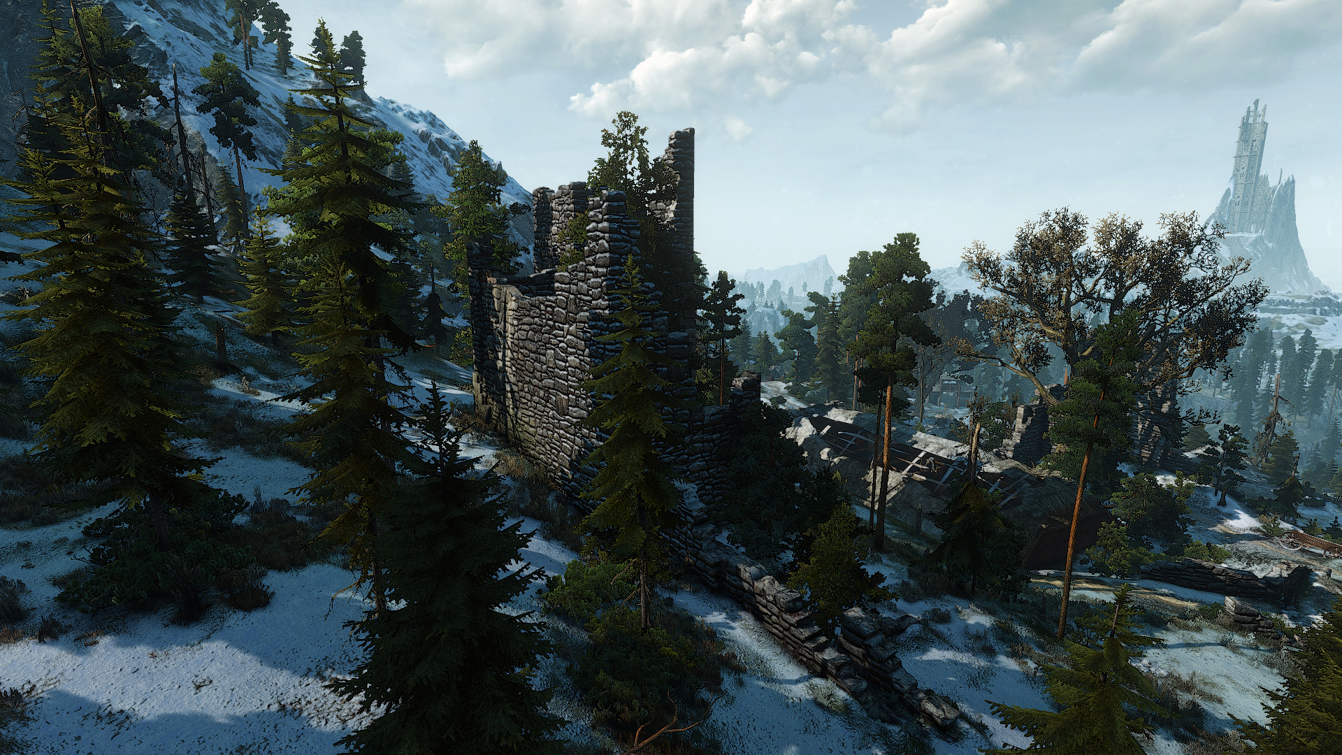 Scavenger Hunt Wolf School Gear Part 6 Witcher Wiki Fandom