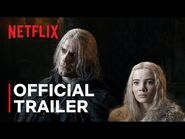 Road to Season 2 Trailer - The Witcher