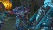 The Witcher 3 Gael the Katakan Vampire (Hard Mode)