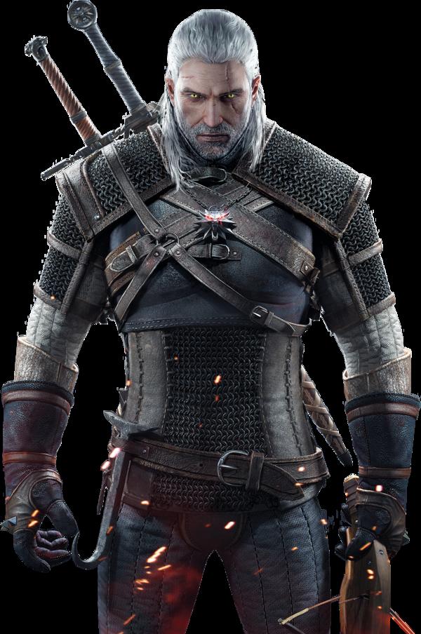 Geralt of Rivia | Witcher Wiki | Fandom