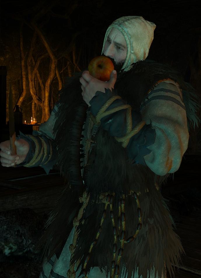 Vilmar (druid)