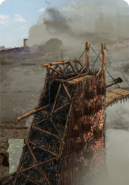 Tw3 cardart northernrealms siege tower 2