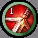 Stříbrný silný (úroveň 1)