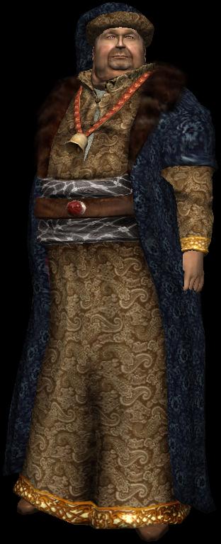 Odo (merchant)
