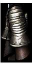 Axeman's gauntlets