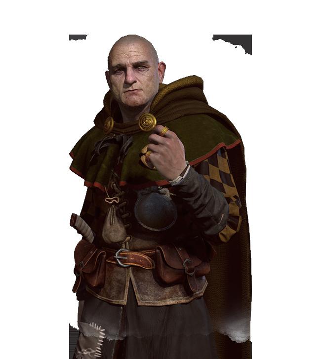 Francis Bedlam