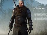 Bear School Gear