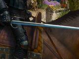 Harpy (sword)