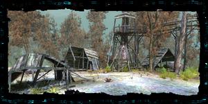 Nördliches Lager