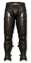 Toussaint knight's trousers