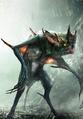 Tw3 cardart monsters vampire ekimmara
