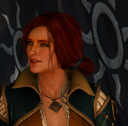 Tw3 smilling Triss