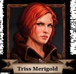 TWAG Triss