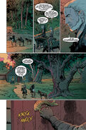 The Witcher comic Curse of Crows 1-pg-21