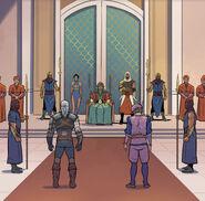 Ofir court