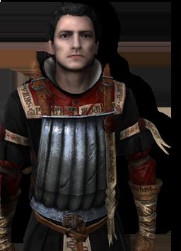 Adalbert (Nilfgaardian sorcerer)