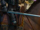 Weeper (sword)