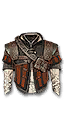 Superior Legendary Wolven armor